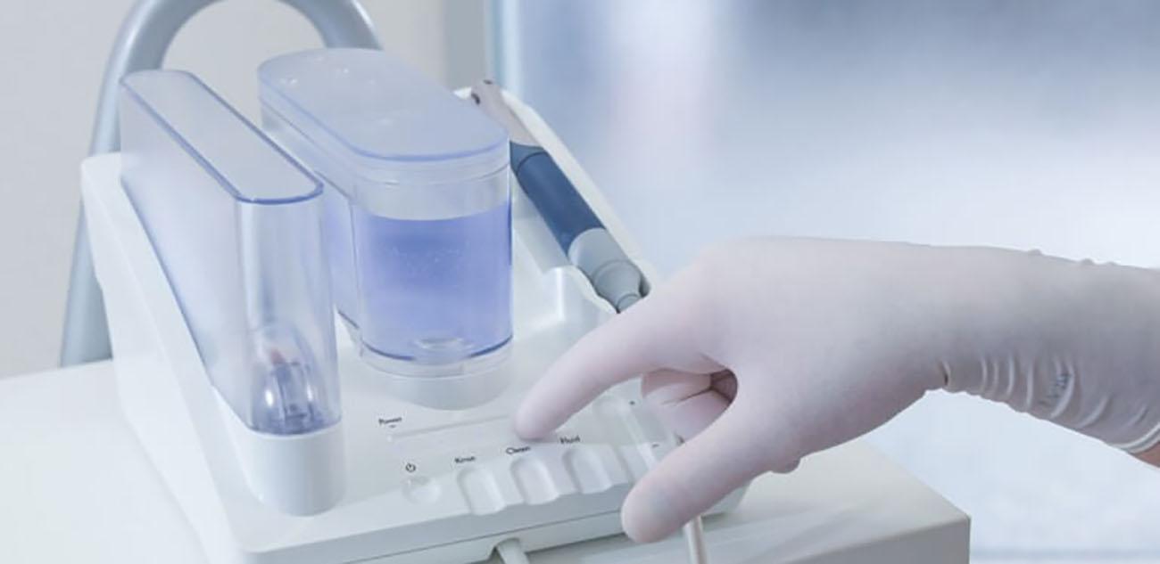 Лечение десен аппаратом вектор отзывы